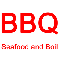 BBQ Seafood And Boil